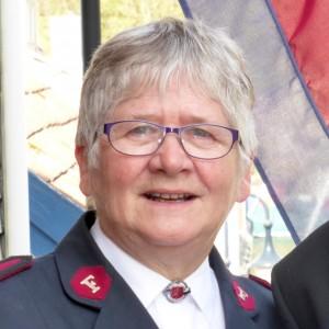 Reidun Mattingsdal Alvsåker