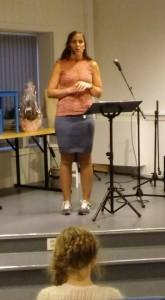 Anne Birgitte, Ognatunbasaren